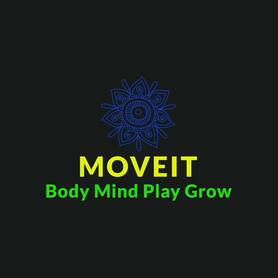 Moveit - Body Mind Play Grow